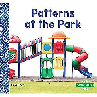 Patterns at the Park (Patterns are Fun!)