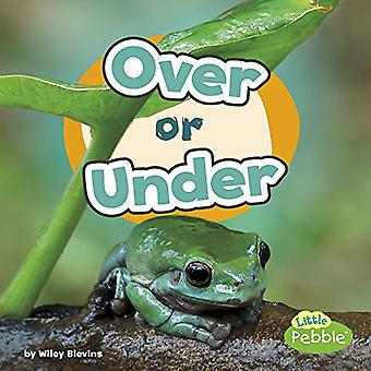 Over or Under (Location Words)