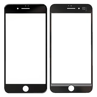 Negro cristal de pantalla LCD para iPhone 8 Plus | iParts4u