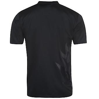 Team Rugby Mens Poly T Shirt