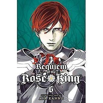 Requiem des Königs Rose, Bd. 6