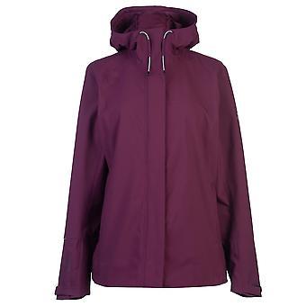 Odlo Womens Fremont Hardshell Jacket Waterproof Coat Top Windproof Breathable