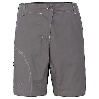 Trespass Womens/Ladies Elinda Travel Shorts