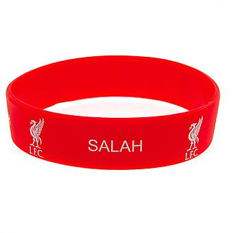 Liverpool FC Salah Silicone Wristband