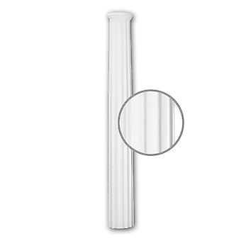 Halbsäulen Schaft Profhome 116030
