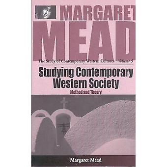 Methods of Research on Contemporary Cultures by Margaret Mead - 97815