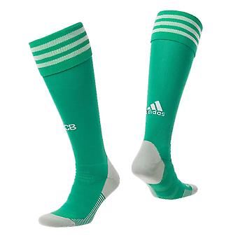 2019-2020 Bayern Munich Adidas Home Goalkeeper Socks