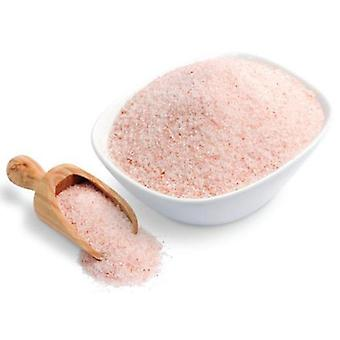 Edible Himalayan Pink Salt - Fine Grain