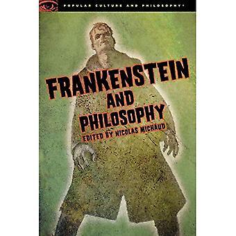 Frankenstein and Philosophy (Popular Culture & Philosophy)