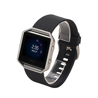TPU bracelet compatible with Fitbit Blaze