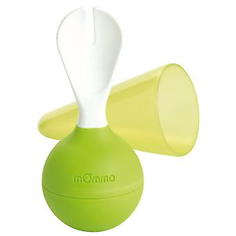 Tomy Momma Fork Green