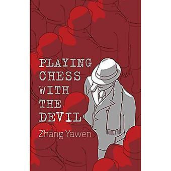 Schach spielen mit dem Teufel