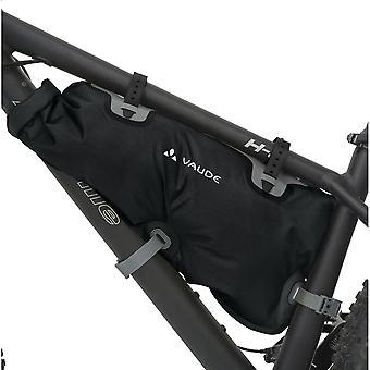 Vaude Trailframe impermeable soldado bicicleta marco bolsa