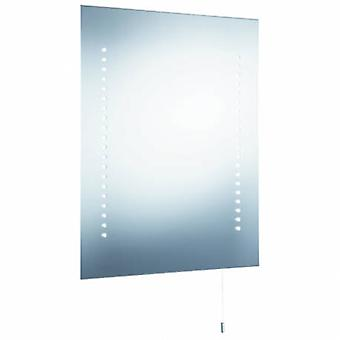 Led Illuminated Bathroom Mirrors Mirror Ip44