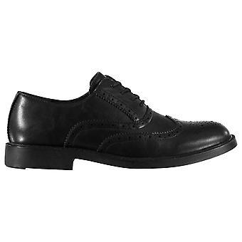Giorgio Mens Golf Shoes Sports Brogues