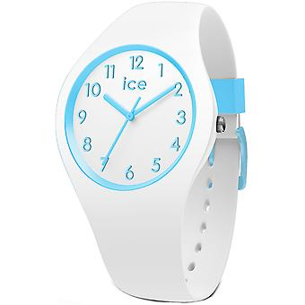 Ice Wave Kids Quartz Analog Child Watch with Silicone Bracelet IC014425