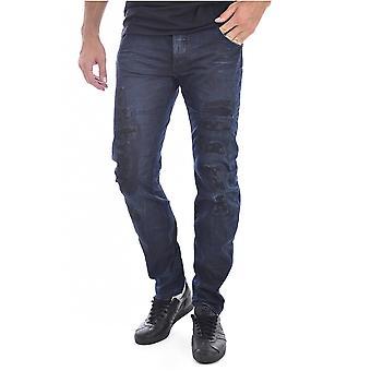 Jean 3D slim 51030f-7244-5742 Arc-G-ster