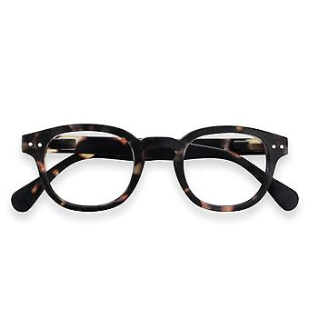Izipizi #c Tortoise Reading Glasses