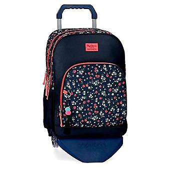 Pepe Jeans Jareth Backpack 45 centimeters 21.6 Multicolor (Multicolor) 62624N1