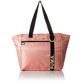Puma Prime Street Large Shopper - Women's Shoulder Bag - Bridal Rose - OSFA