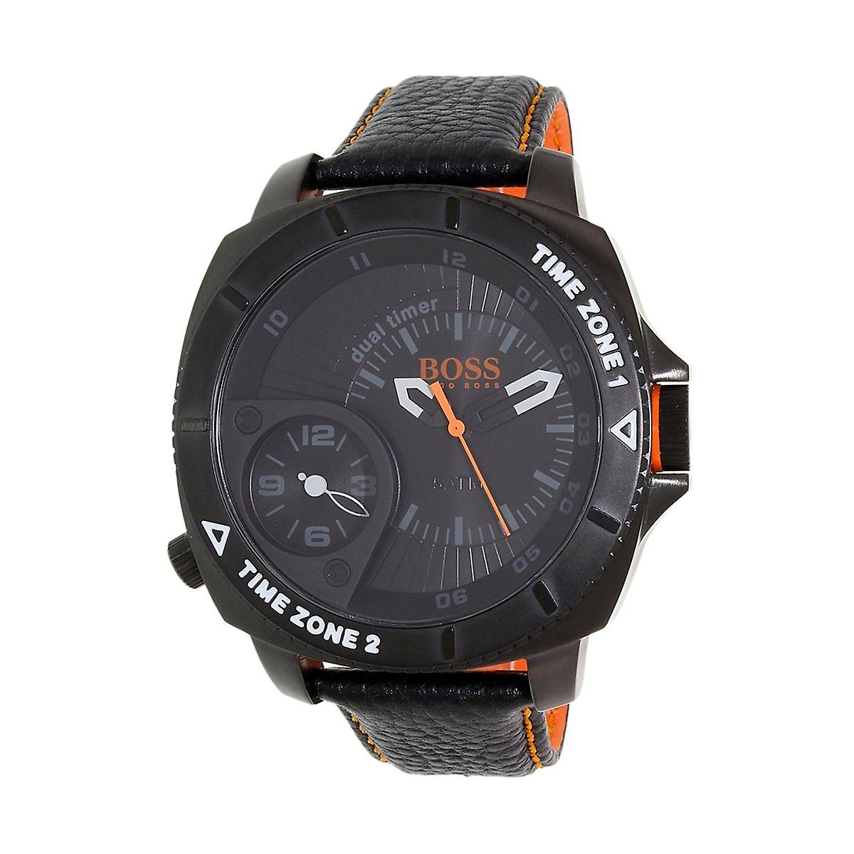 Hugo Boss Orange 1513221 Men's Dual Timer Watch