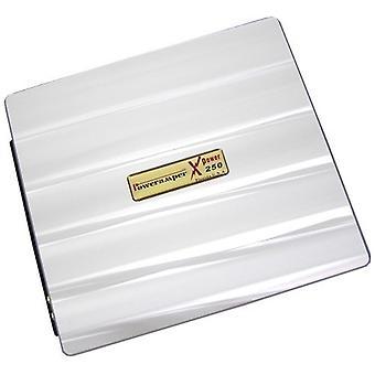 Poweramper XP 250 2-kanals bil HiFi forstærker, nye varer