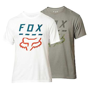Fox Mens Highway Short Sleeve Tee