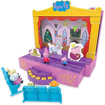 Peppa Pig Peppa ' s Stage playset