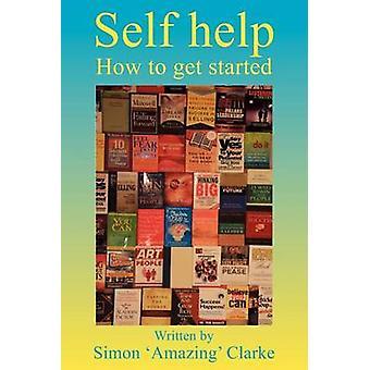 Self Help by Clarke & Simon Amazing