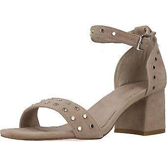 Carmela Sandals 66622c Color Taupe