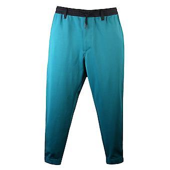 Y-3 Y3 Classic Track Pants Green