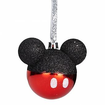 Disney Mickey Mouse Christmas Bauble | Gifts From Handpicked