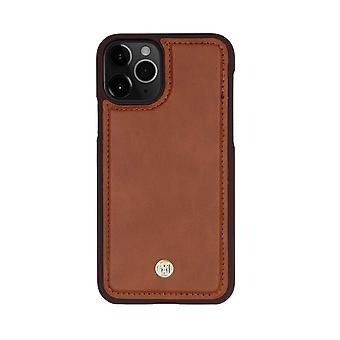 Marvêlle iPhone 11 Pro Max Magnetic Case Oak Brown