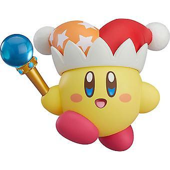 Kirby Nendoroid acțiune figura fascicul Kirby imprimate, realizate din 100% din plastic, în wrap cadou.