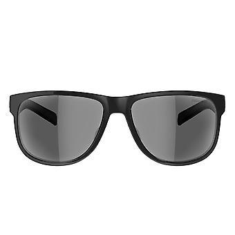 adidas Sport Sprung Sonnenbrille - Polarisiert - Schwarz glänzend