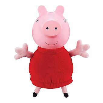 Amigos de brilho Peppa Pig - falando brilho Peppa Pig