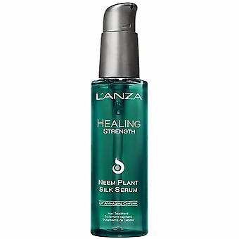 Lanza Healing Strength Neem Plante Sérum de Soie Anti-Vieillissement 100ML