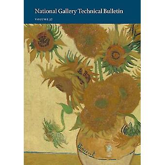 National Gallery Technical Bulletin by Ashok Roy