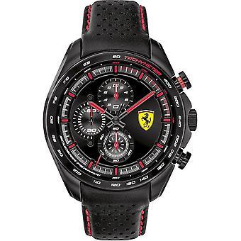 FERRARI - Wristwatch - Unisex - 0830647 - SPEEDRACER