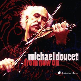 Michael Doucet - nå [DVD] USA importere