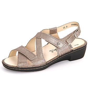 Finn Comfort Palmanova Fango Campagnolo 02685537189 universal summer women shoes