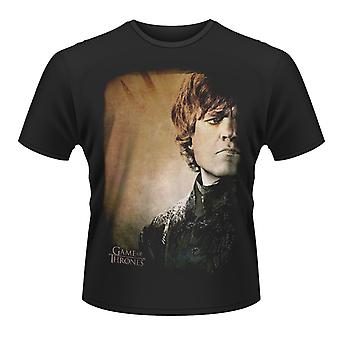 T-shirt ufficiale di Game of Thrones Tyrion Lannister