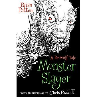 Monster Slayer by Brian Patten