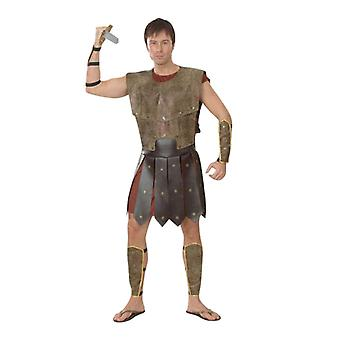 Bristol Novelty Mens Warrior Costume