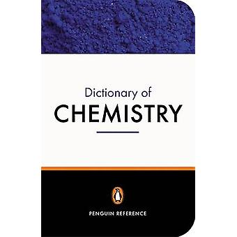 The Penguin Dictionary of Chemistry by D.W.A. Sharp - 9780140514452 B