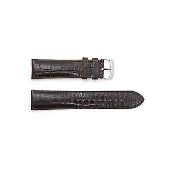 Authentic emporio armani leather watch strap ar0645