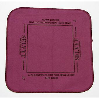 Selvyt Jewellery Cloth