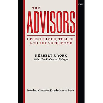 The Advisors (Stanford Nuclear Age Series)