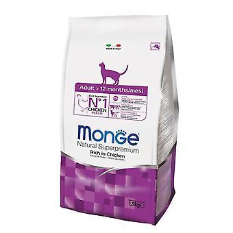 Монж Ns Кот взрослого (кошки, кошачья еда, сухой корм)