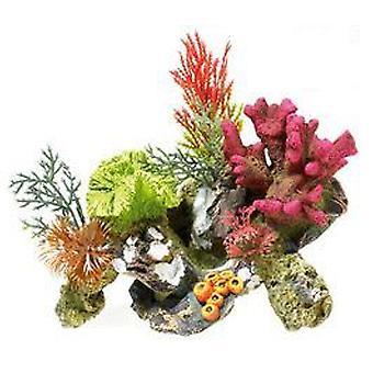Classic For Pets 170 millimetri Coral Rocks / Fabbrica (Pesci , Decorazioni , Statuine)
